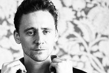 Loki!! (Plus the avengers :) )  / My love of tom Hisddleston and his character Loki / by Jessica Bundy
