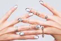 NAIL IT / Nails, nail art, mani pedis