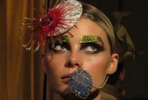 FASHION WEEK / My trips to Various Fashion Shows All Photography: Nina Elegba