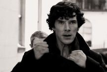Sherlock  / by Eileen Collie