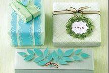 Jak balit dárečky