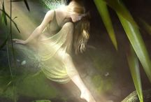 Ethereal and Mystical / ~*~ / by G E GRIFFIN