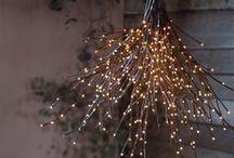 Lámpák, lámpaernyők-Lamps, lampshades