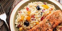 Seafood / seafood recipes