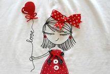 Hímzés 1. -Embroidery 1.