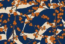 Galerie h pattern