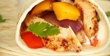 Chicken/Turkey / chicken and turkey recipes