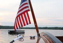 Nautical and sailing