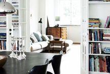 Interior Design II / by Eileen Collie