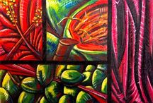 Artes Plásticas y Visuales