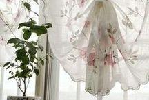 Függönyök - Curtains