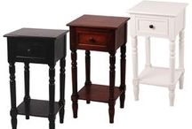 Accent Tables by Urbanest Living