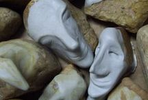 Kavicsok - Rocks