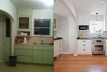 MRM Before and After / Before and after photos from remodels our company has completed. See the difference!