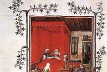 PITTURA FIAMMINGA / Jan Van Eyck, Dieric Bouts, Joos Van Cleve, Robert Campin, Petrus Christus, Hans Memling