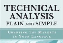 Technical Analysis / Technical Analysis (TA) has been used by financial market professionals for decades but is little understood by lay investors. The titles here are first featured at an SP Library talk on Technical Analysis on 23 Jan 2015.