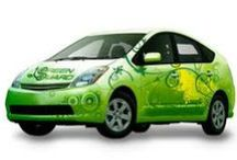 Peace Love and Prius / by Dianne Mote