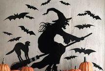 z Halloween