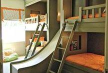 K Kids Rooms