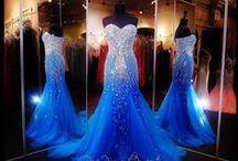 D Dresses