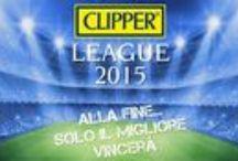 Contest Clipper League 2015 / Tutto il materiale per il nuovo contest di Marzo: Clipper League 2015!