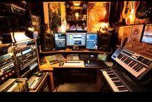 Cool Recording Studio Stuff / Recording Studio Stuff That We Like!