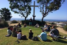 2014 Collaborative / Serra Retreat Center, Malibu, CA