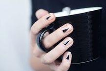 Nails, Makeup