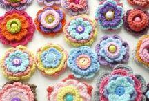 Horgolàs 1 vegyes - Crochet 1. mixed
