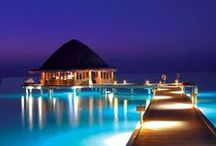 Malediven: Trauminsel de Luxe / Mietwagen - Enjoy the most naturally beautiful island: The Maldives