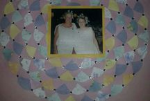 Amanda's Scrapbook Pages / Pages I've created, some my own design, some scraplifted all my own work.