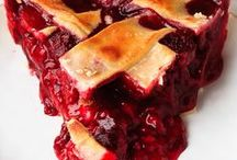 Pies and Pastry / Pie recipes, pastry recipes