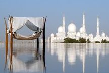 United Arab Emirates / Mietwagen - Enjoy an exotic trip to the United Arab Emirates