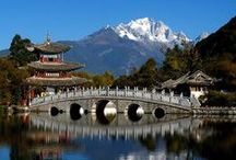 Kulturraum China / Mietwagen - Discover with us the Republic of China