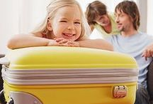 Familienurlaub / Mietwagen - Find your ideal rental car, book additional a child seat and drive save in your Familitrip