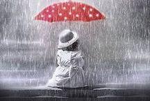 RAIN RAIN RAIN ...