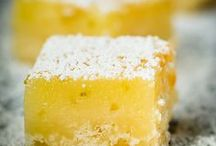 Citrus Recipes / All things citrus - recipes with lemon, lime, orange, or grapefruit in them