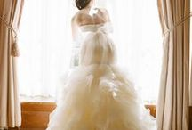 Wedding Dresses / by Wedding Paris