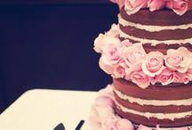 Wedding Cakes / by Wedding Paris