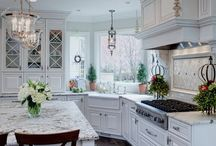 Kitchens / All about Kitchens & Granite!
