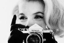 Marilyn Monroe / by Steffanie