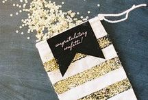 Wedding Favors / by Wedding Paris