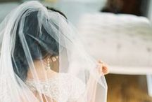Wedding Veils / by Wedding Paris