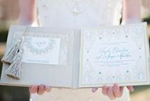 Wedding Invitations / by Wedding Paris