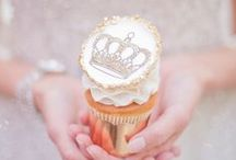 Drinks and Desserts Ideas / by Wedding Paris