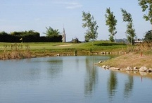 Campo de golf Deva Golf - Gijón