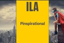 Pinspirational / Inspirational stories for educators.