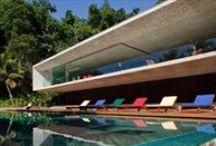 Inspiring Interiors & Amazing Architecture