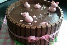Cakes, Cupcakes, CakePops