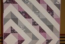 Quilting / I'll attempt these one day and other quilting things that have interested me